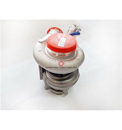 Турбокомпрессор Iveco Genlyon, Iveco 682 оригинал 5801459514