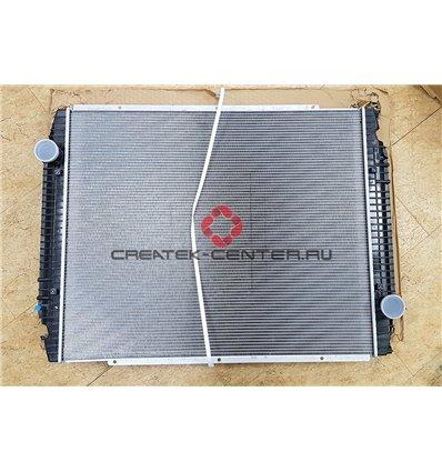 Радиатор охлаждения основной Iveco Genlyon/ 682 оригинал 5801276204