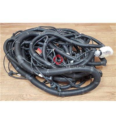 Бортовая электропроводка (коса) шасси для Faw CA3310 2014-2017