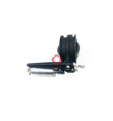 Горный тормоз D150 CREATEK DZ9100189018-CK