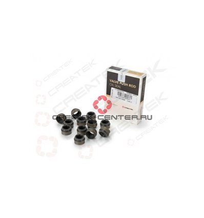 Колпачек маслосьемный D-14mm CREATEK VG1560040032-СК