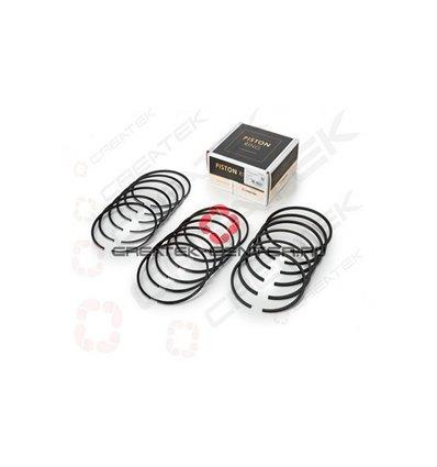 Кольца поршневые WP12 CREATEK 612600030054-CK