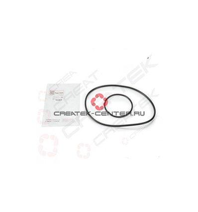 Кольцо уплотнительное резиновое задней ступицы CREATEK 199012340027-CK