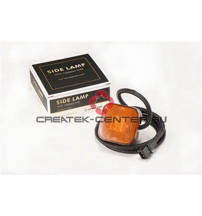 Боковой фонарь 1250mm SHAANXI