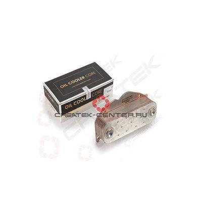 Теплообменник (радиатор масленный) WP-10 (S) 61800010113