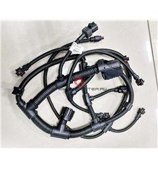 Электропроводка (коса) блока управления для Faw CA4250 2012