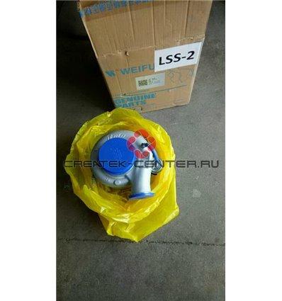Турбокомпрессор (турбина) WF70P для XCMG Weifu оригинал