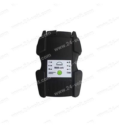 Диагностический сканер Man Cats T200