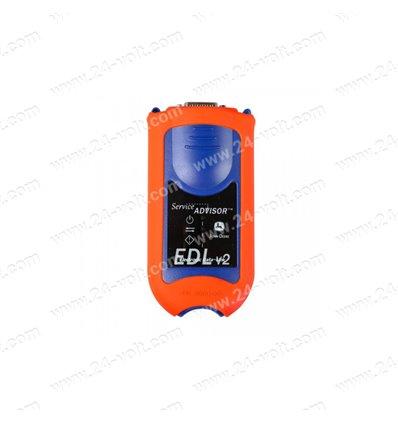 Дилерский сканер для техники John Deere EDLV2