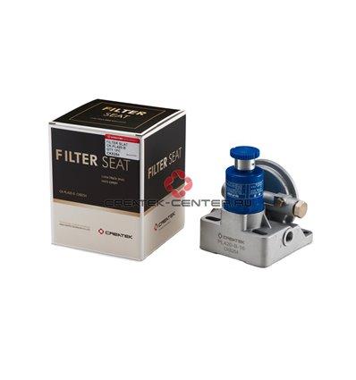 Крышка топливного фильтра (сиденье фильтра) CK-PL420-B-14mm (Faw,howo shcman Euro 2)