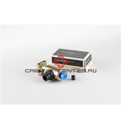 Клапан электромагнитный Shaanxi Createk