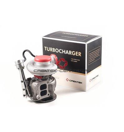Турбокомпрессор 290 л с HOWO WG1560118899 CK