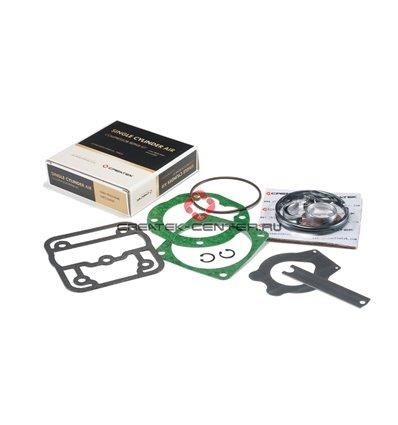 Кольца поршневые воздушного компрессора толщина 5мм WP10 336 Л.С. ЕВРО-3 SHAANXI, FOTON ЕВРО-3 WP10 336 Л.С.
