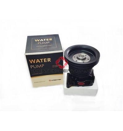 Насос водяной (помпа) WP10 SHAANXI F3000 612600061603