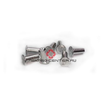 Заклепка 10х22 мм алюминий Howo, Shaanxi Createk