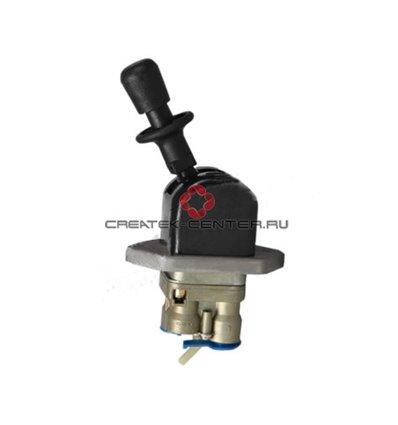 Ручной тормоз Iveco Genlyon (оригинал) (CP3517EB010) 3506-20041, 5801409179
