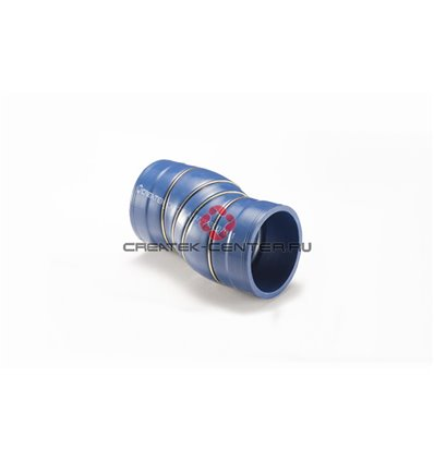 Патрубок впускной интеркулера