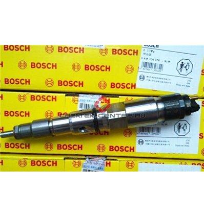 Форсунка Bosch 0445120110 Golden Dragon