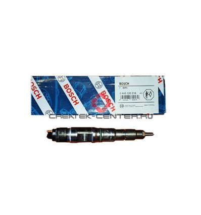Форсунка Bosch 51101006125 / 0445120218 MAN