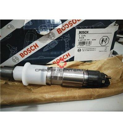 Форсунка Bosch 0445120247 / 0445120395 (FAW, модель СА3250Р66К2Т1Е4)