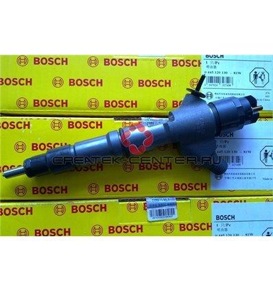 Форсунка 0445120130 Bosch для Shaanxi