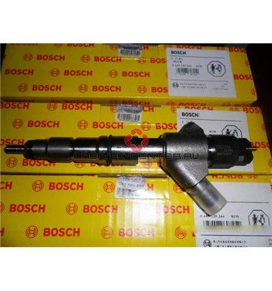 Форсунка Bosch 0445120244 / 0445120150 Shaanxi WP12 оригинал