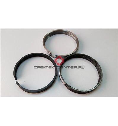 Кольца поршневые комплект FAW-3252, FAW-3312 оригинал L6100000-PJHZ