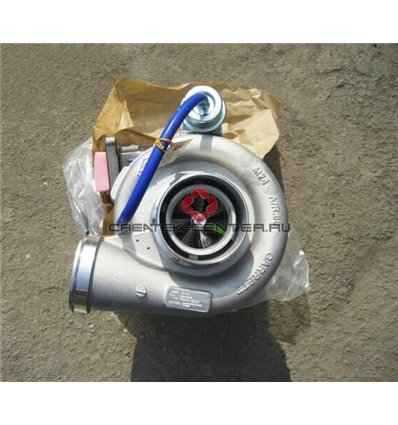 Турбина WP12 Shaanxi-Shacman 612630110258 Garrett