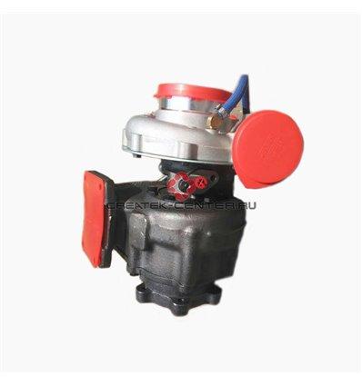 Турбокомпрессор (турбина) WP10 Shaanxi-Shacman 612601110988 Holset