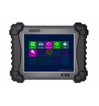 Мультимарочный сканер FCAR F5-G для легковых, грузовых автомобилей и спецтехники