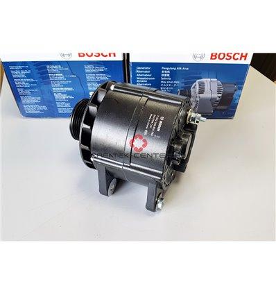 Генератор 24V/75A для Faw двигатель CA6DL, CA6DM оригинал Faw