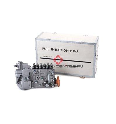 Топливный насос высокого давления (ТНВД) ЕВРО-2 SHAANXI F3000 360 л.с. 612601080457
