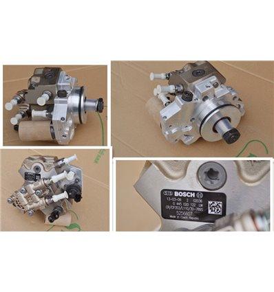 ТНВД Bosch 0445020122  -ISFe3,8 5256607 CUMMINS