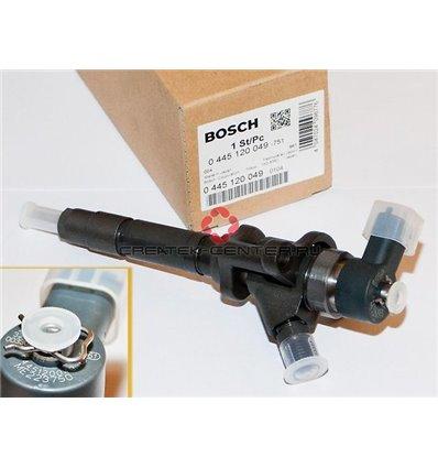 Форсунка Bosch 0445120048 MITSUBISHI 4M50